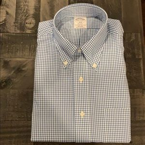 Brooks Brothers Dress Shirt with Tags